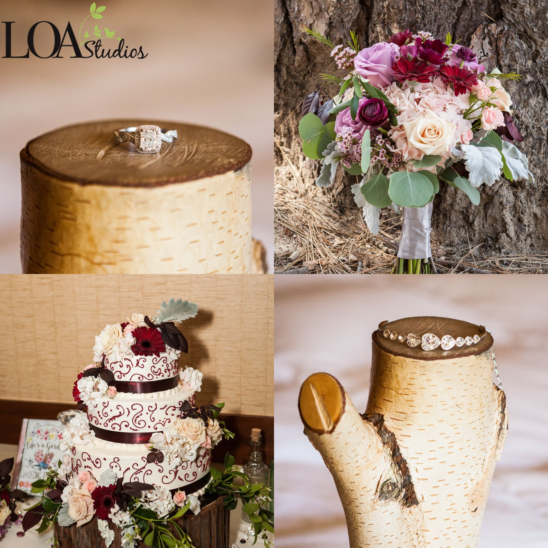 It's Always The Details That Are Different! Most Weddings