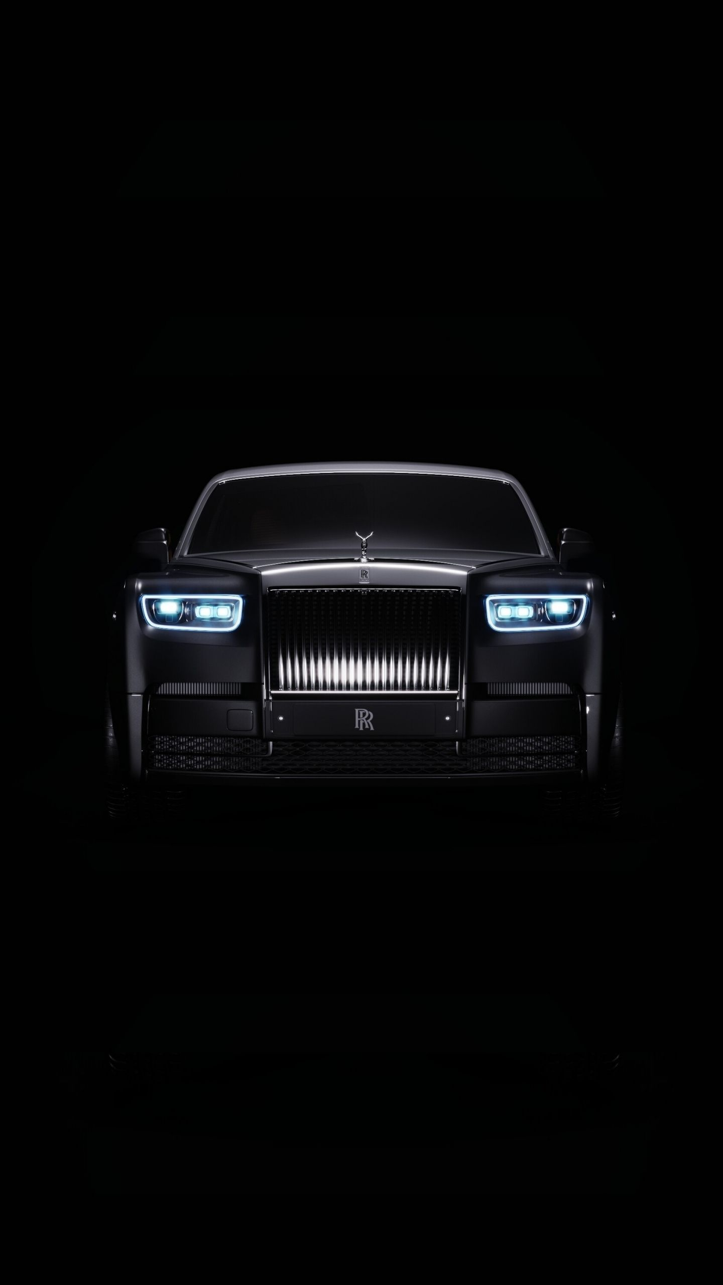 440x2560 Front Rolls Royce Phantom Portrait Rolls Royce Wallpaper Rolls Royce Phantom Rolls Royce