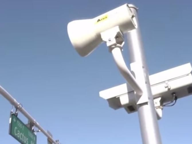 Tickets Issued Due To Red Light Cameras Are Illegal Says