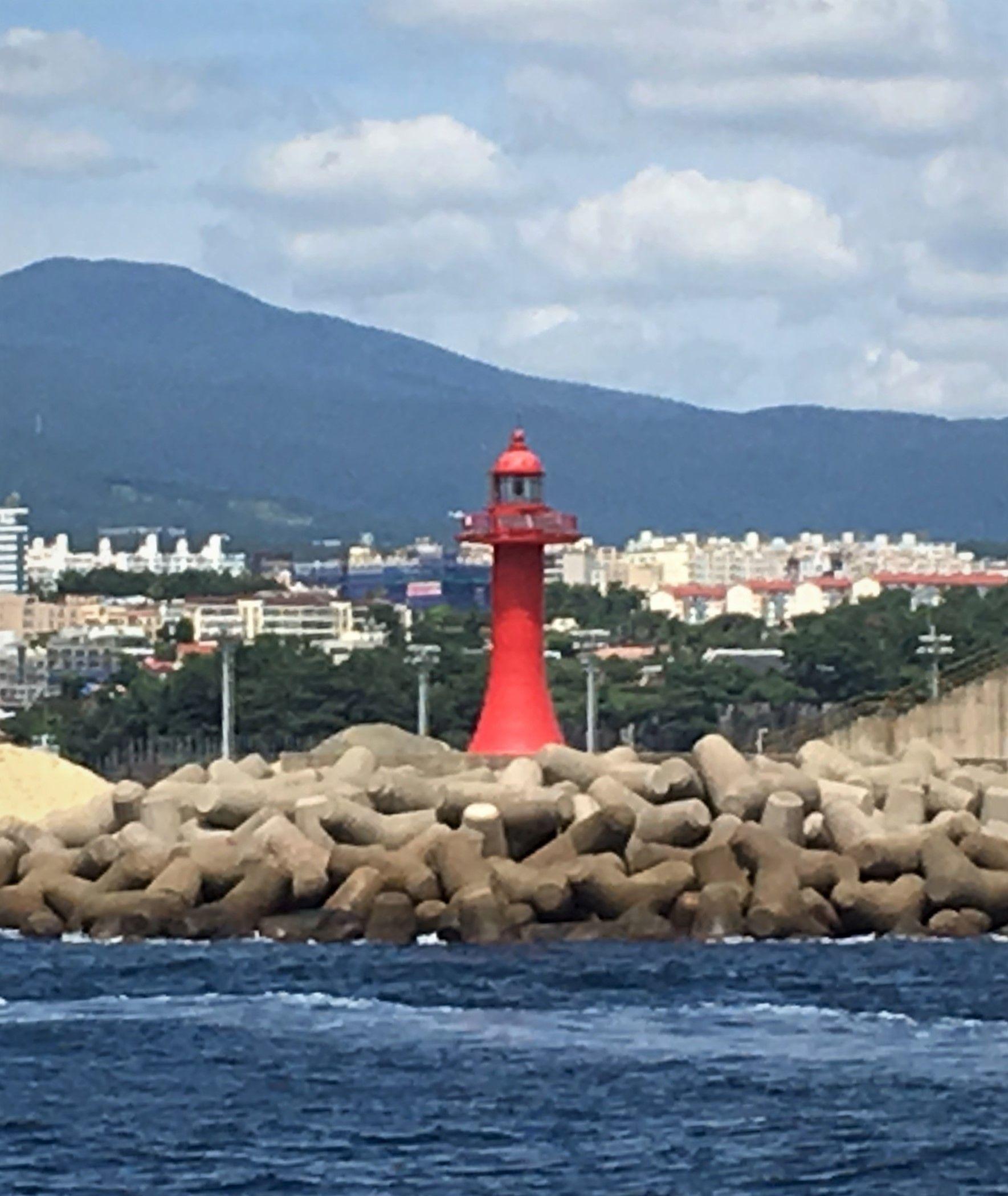 Jeju Island Beaches: Jeju Island- 3 Days Of Amazing Waterfalls, Cliffs And