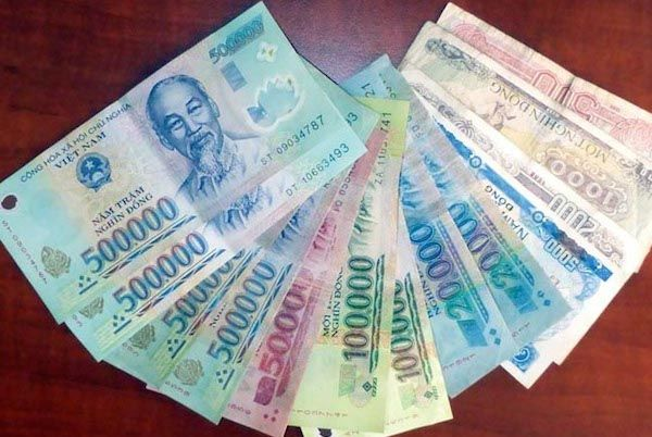 Vietnamese Dong To Us Dollars Simplifying Currency Conversion Frayed Pport