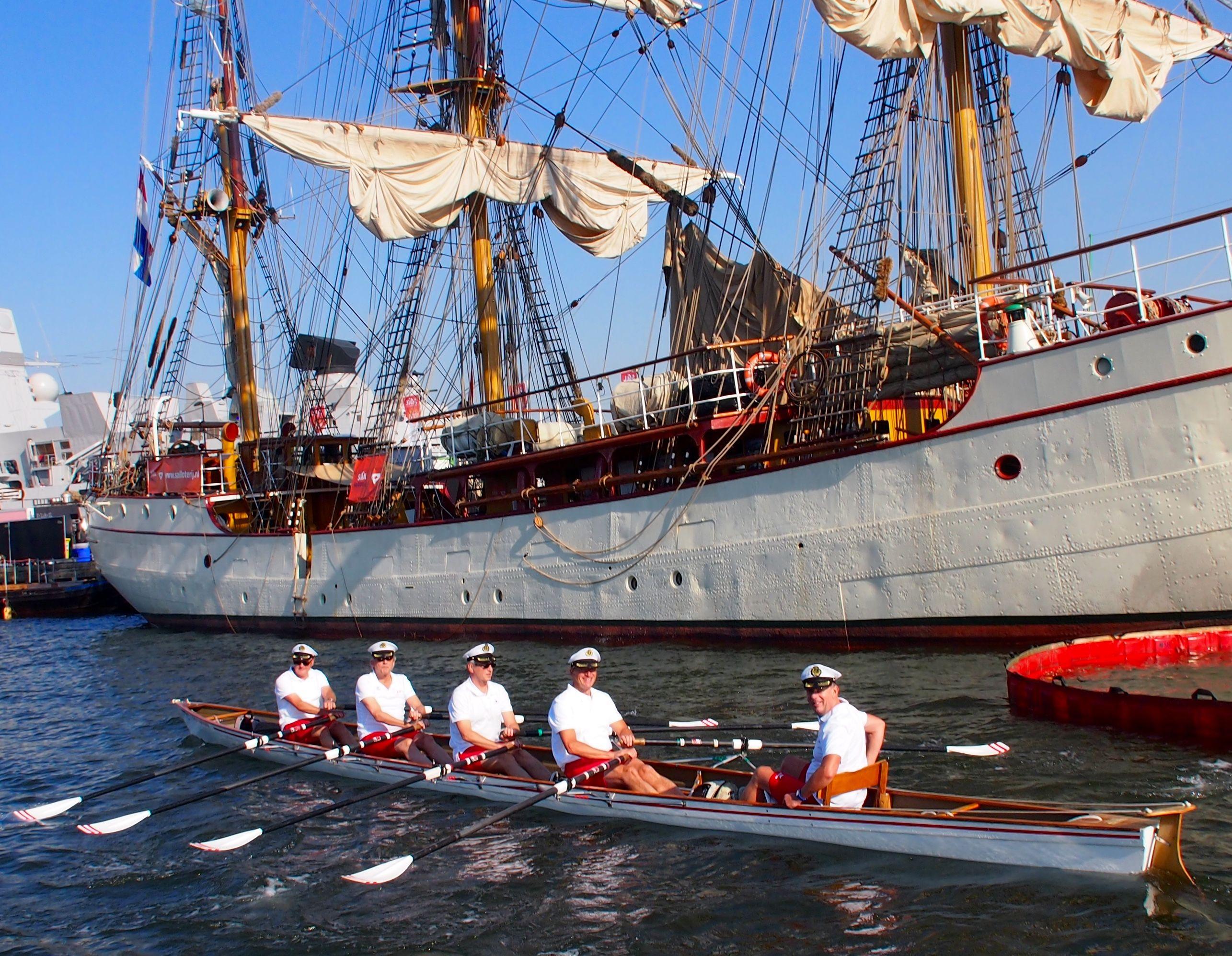 Sail Amsterdam 2015_1