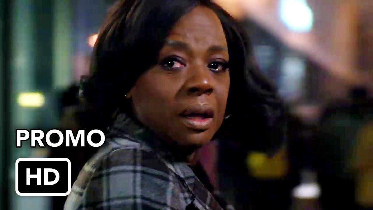 How To Get Away With Murder Season 6 Final Season Promo Hd