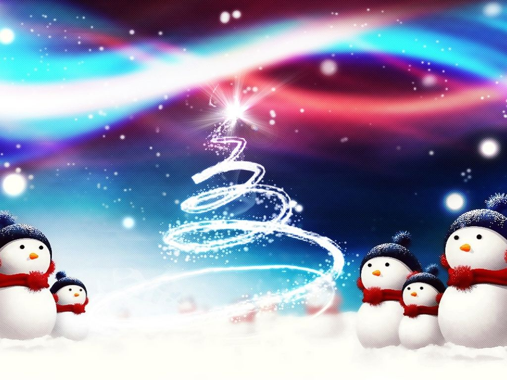 Free Christmas Hd Wallpapers Snowman Wallpaper Christmas Wallpaper Free Christmas Desktop