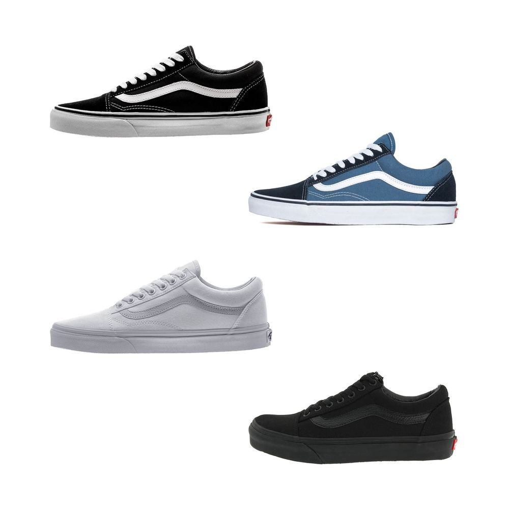 chaussures toile homme vans