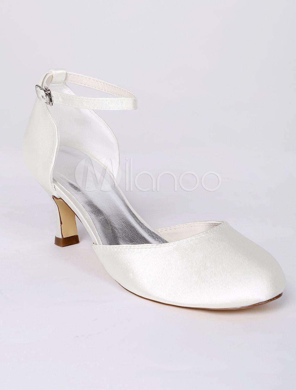 9e474b3d92715 Chaussures de Circonstance 2019 Chaussures mariage soirée ivoire à ...
