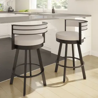 Buy Counter Bar Stools Online At Overstock Our Best Dining Room Bar Furniture Deals Swivel Counter Stools Bar Stools Bar Stools Kitchen Island
