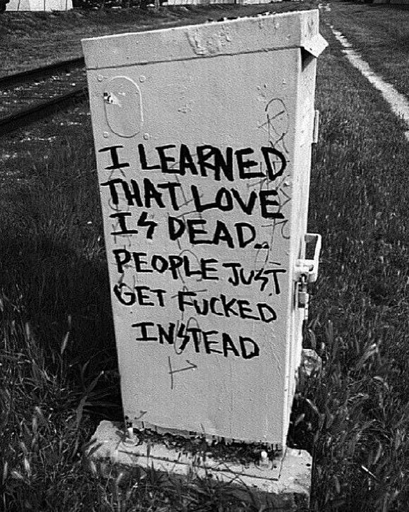 Graffiti Sad Quotes: Pin By Ryleigh Bois On Hair