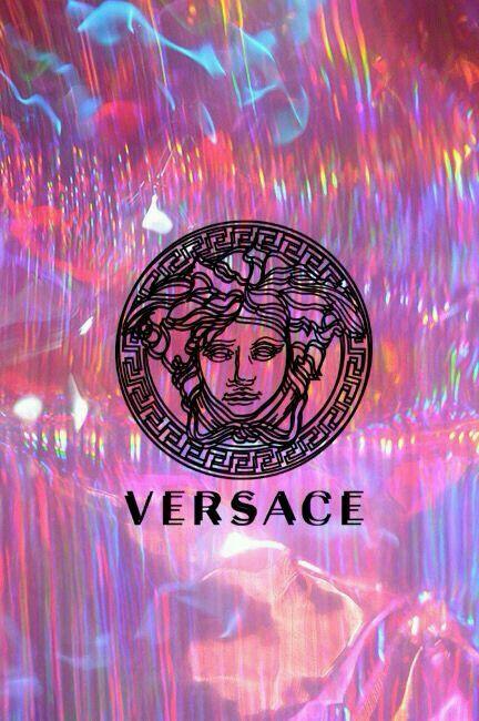 Versace Wallpaper Follow Tanyavaladez