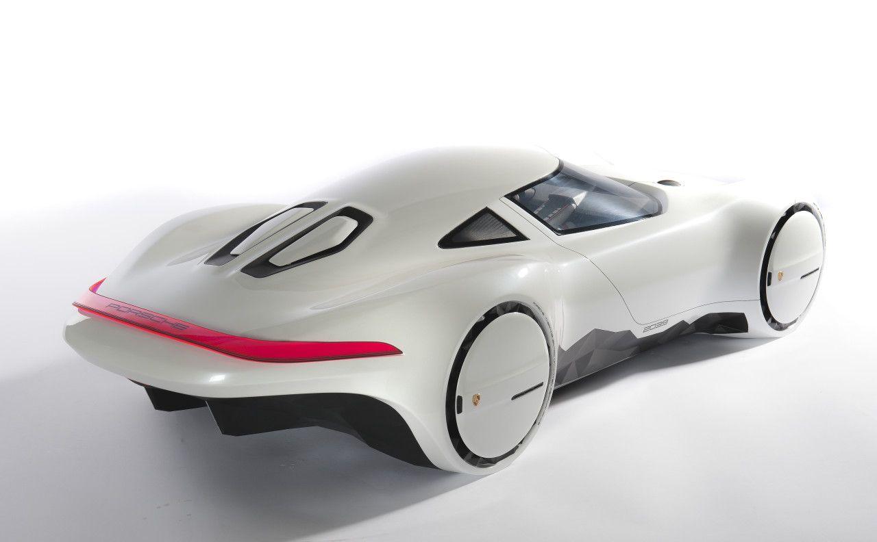 Porsche Type 64 Concept | Tomas Jankauskas