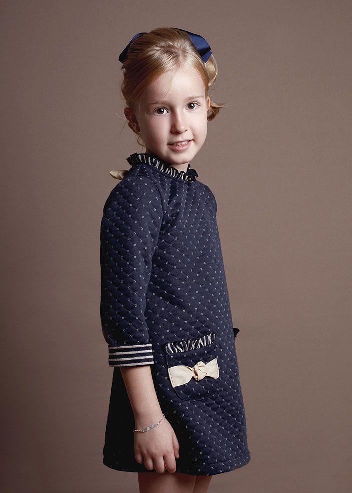 5d5183f51 Colección otoño invierno Nené Canela - moda infantil