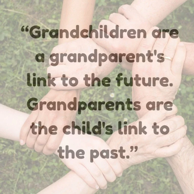 25 Wonderfully Insightful Grandparents Quotes That are ...