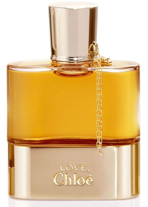 Chloe Love Eau Intense Bayan Parfüm Fragrances Chloe Perfume