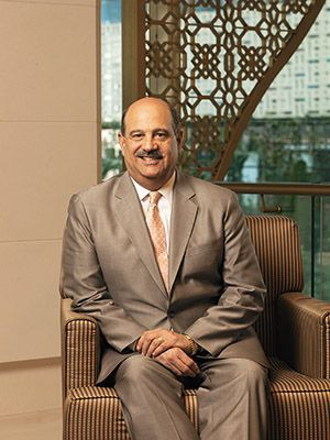 Optimistic about India: Barry Salzberg, Global CEO, Deloitte