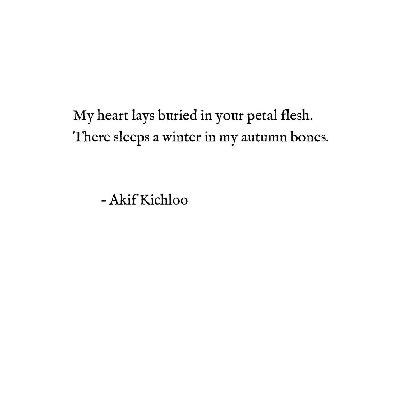 Akif Kichloo