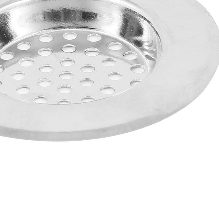7 1cm Diameter Water Drain Plug Sink Basin Strainer For Kitchen Cool Fashion Free Shipping