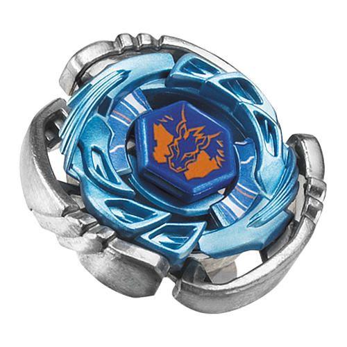 Beyblade Metal Fusion Battle Top - Cyber Pegasus - Hasbro ...