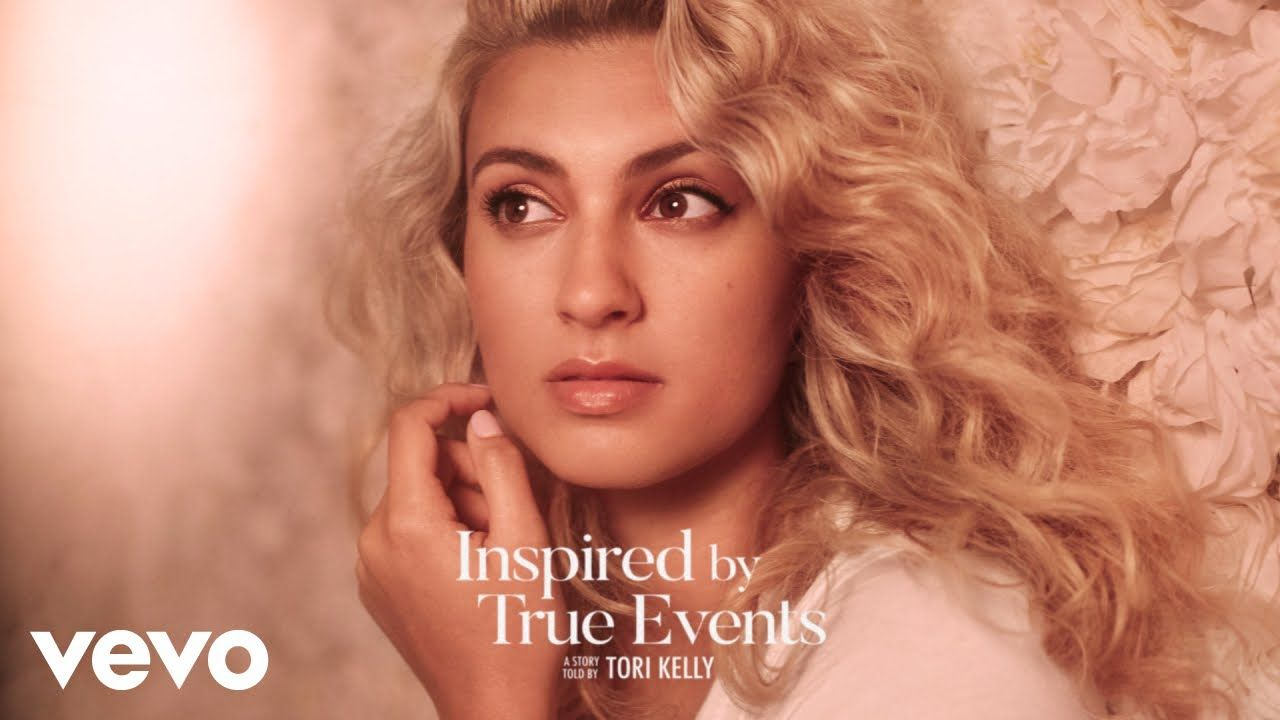 Tori Kelly Your Words Official Audio Youtube With Images