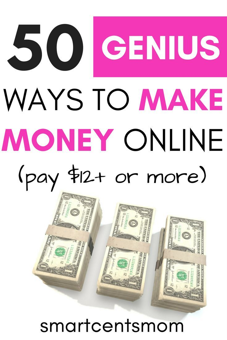 50+ Ways to Earn Extra Income | Pinterest | Hustle, 50th and Extra money