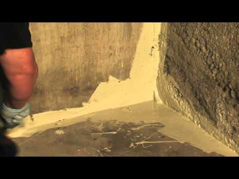 Best How To Waterproof A Basement Step By Step With Sani Tred 400 x 300