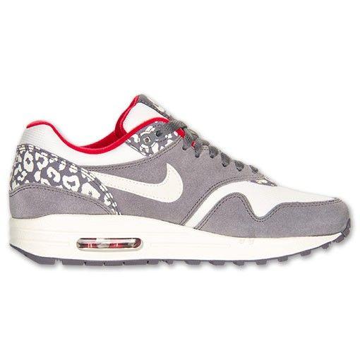 4212d99d62f73e ... best price nike air max 1 pas cher femme leopard gris blanc 5165e df2b4
