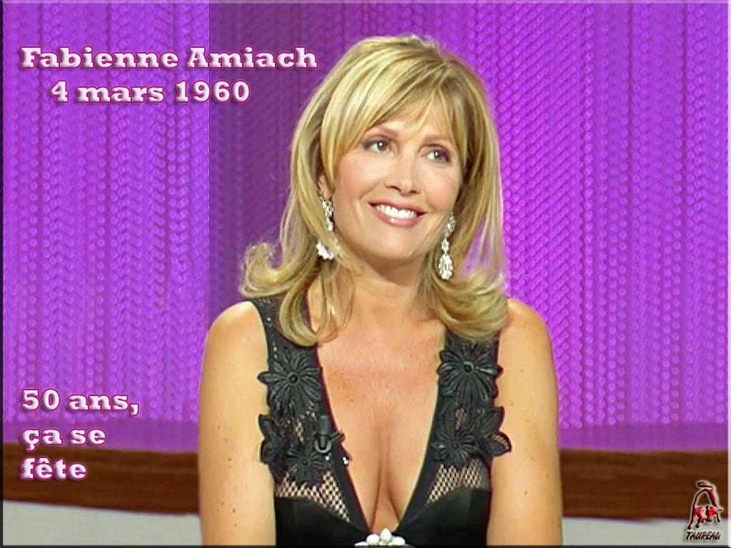 100 Photos of Amiache Fabienne