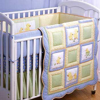 24 Duck Stuff Ideas Nursery, Rubber Duck Baby Bedding