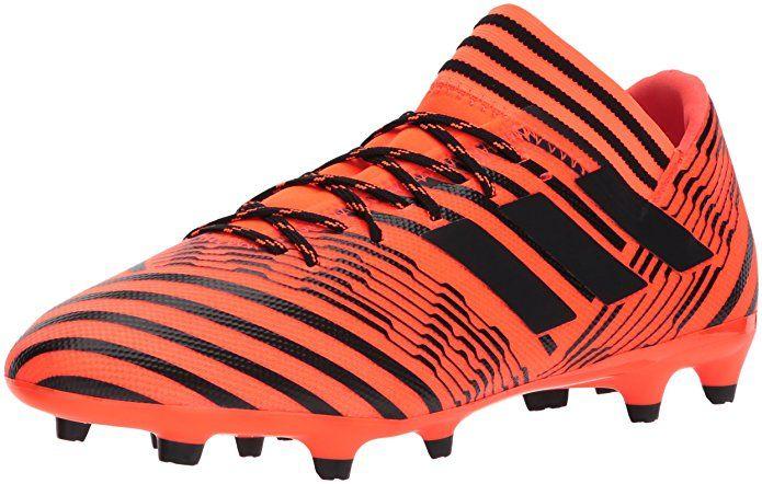 5d11d405b7d6 adidas Men s Nemeziz 17.3 FG Soccer Shoe