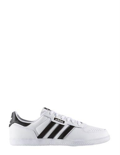 adidas leonero bianco nero (area 51 scarpe!pinterest