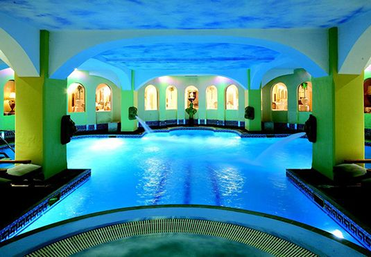 Hoar Cross Hall Spa Hotel Save up to 70 on luxury travel