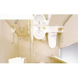 China Prefabricated Bathroom Pods (BU1420) on sale
