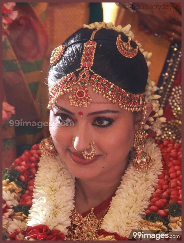 Sneha Prasanna Hd Wallpapers Images 1080p Bridal Jewellery Indian South Indian Bride Indian Bridal