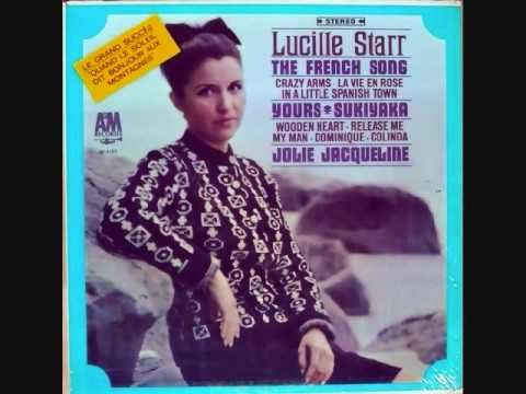 Lucille Starr The French Song 1964 Music French