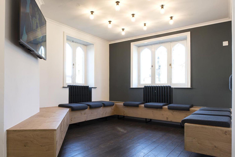 die besten 25 zimmer dental ideen auf pinterest sonne und mond wandtuch klinik design und. Black Bedroom Furniture Sets. Home Design Ideas