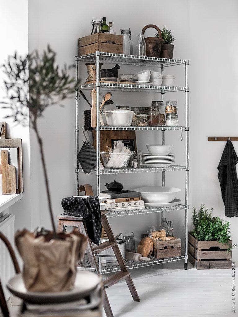 Ordning med Omar (IKEA Sverige - Livet Hemma) | Interiors ...