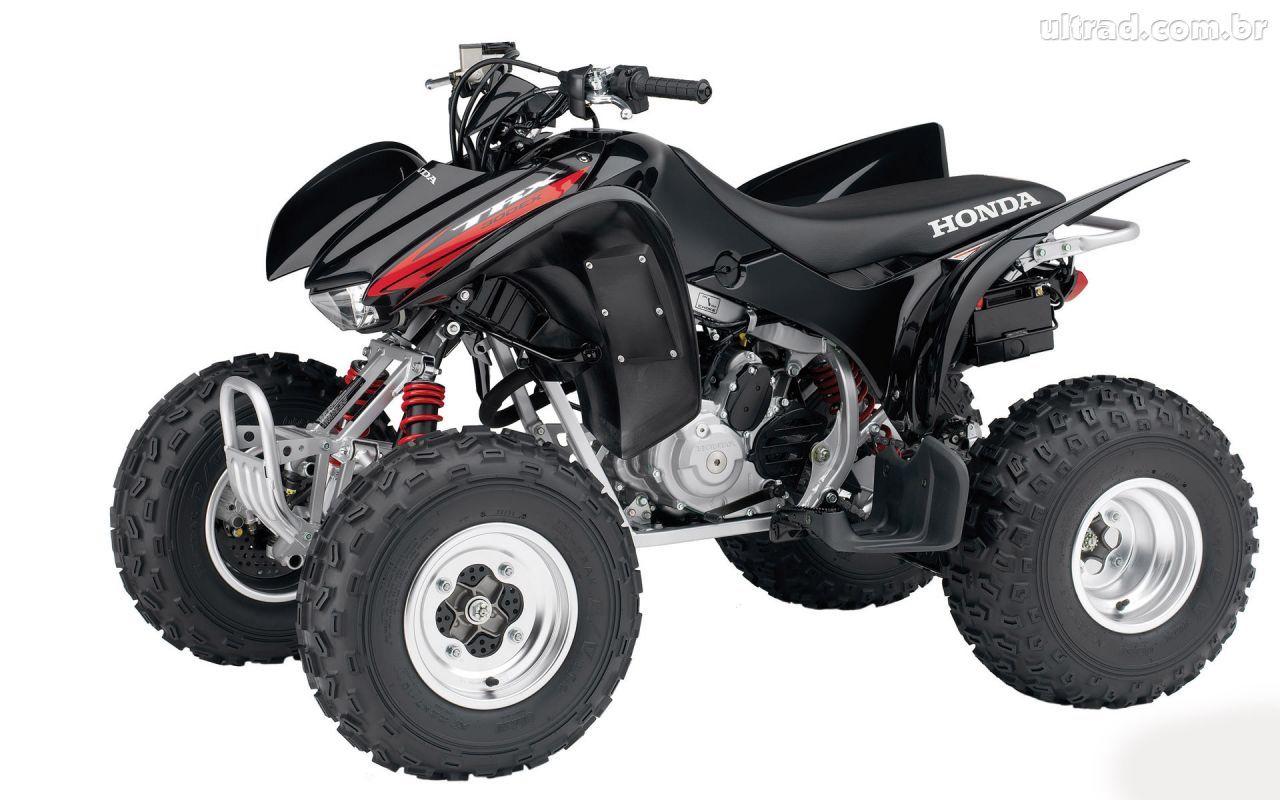 Papel De Parede Honda Trx 300 Ex Honda Honda Service Dirtbikes