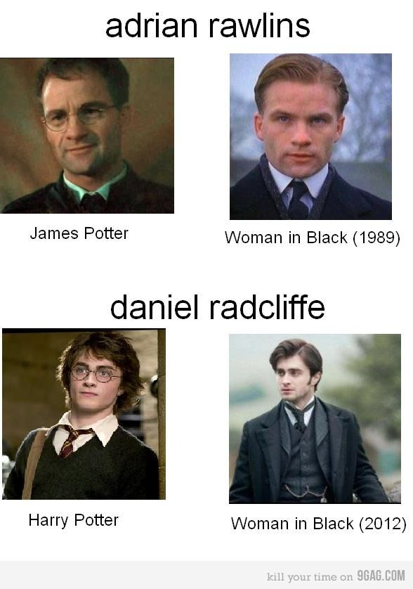 Coincidence I Think Not Harry Potter Memes Harry Potter Obsession Daniel Radcliffe Harry Potter