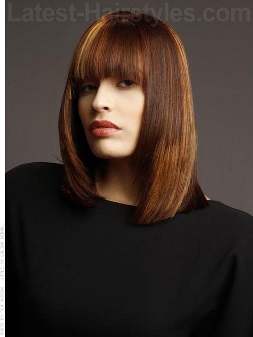 Best Medium Length Hairstyles For Women In 2020 Hair Styles Medium Length Hair Styles Square Face Hairstyles