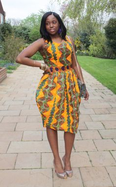 African Print Dress Styles For Weddings Google Search Omg