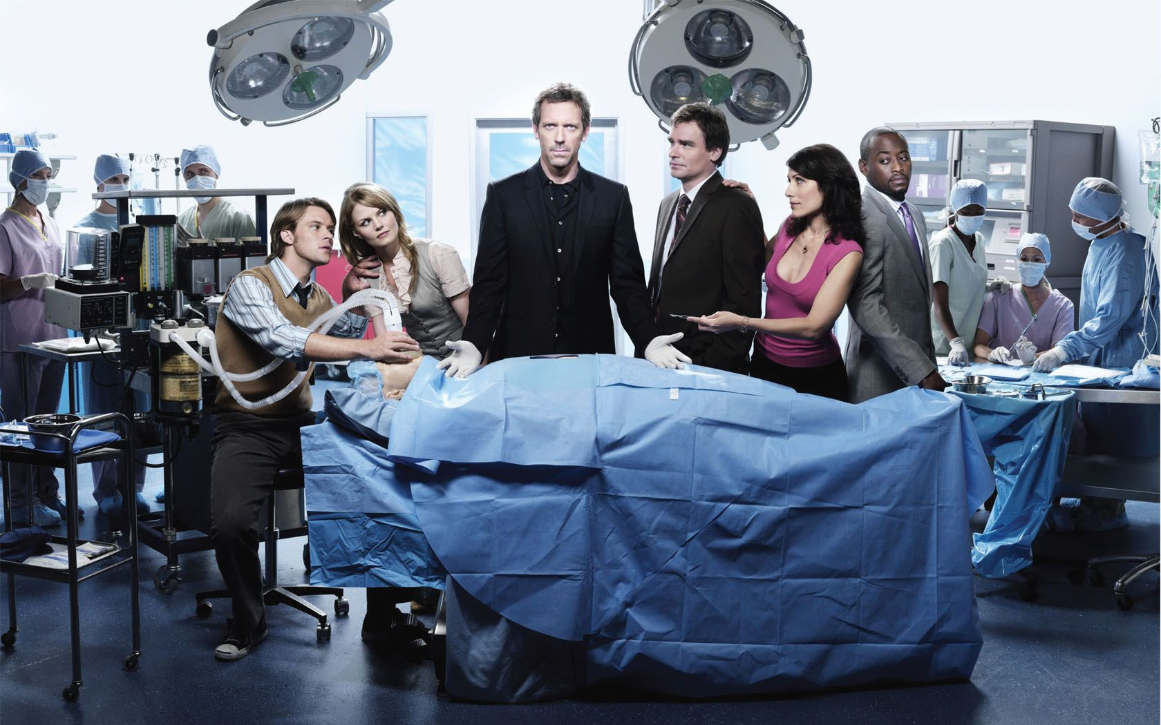 House Md Com Imagens House Md House The Last Summer