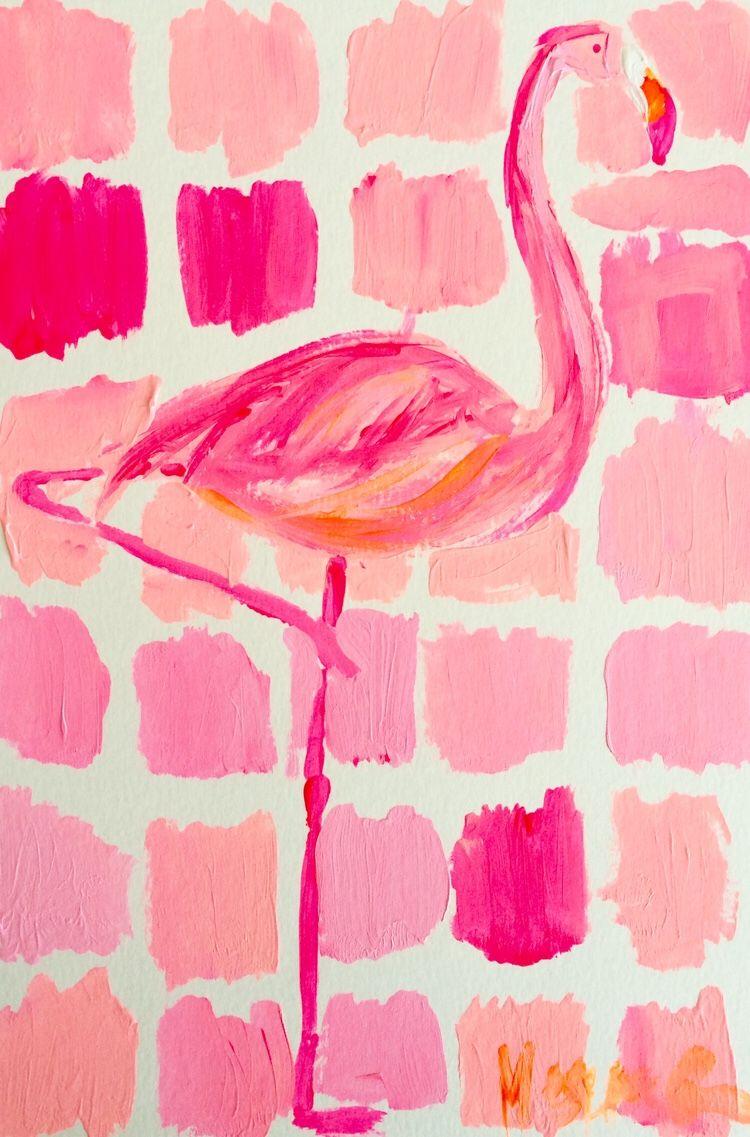 Background flamingo flamingos iphone wallpaper wallpaper - Flamingo Afewofkelsiesfavoritethings Graham Co Has The Best Phone Wallpapers