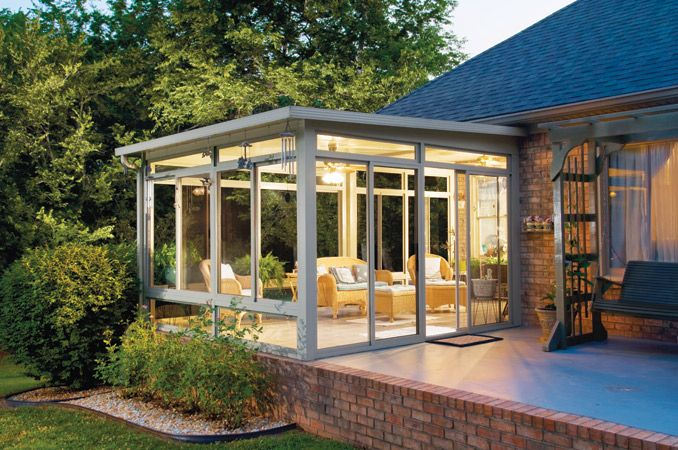 Sunroom Ideas Designs screen porch design pictures remodel decor and ideas page 3 21 Awesome Sunroom Design Ideas