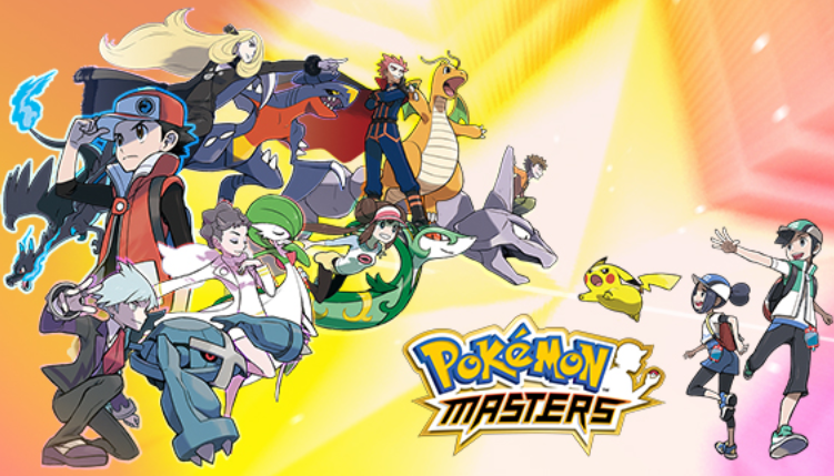 Pokemon Masters Coming to iOS & Android Later This Summer