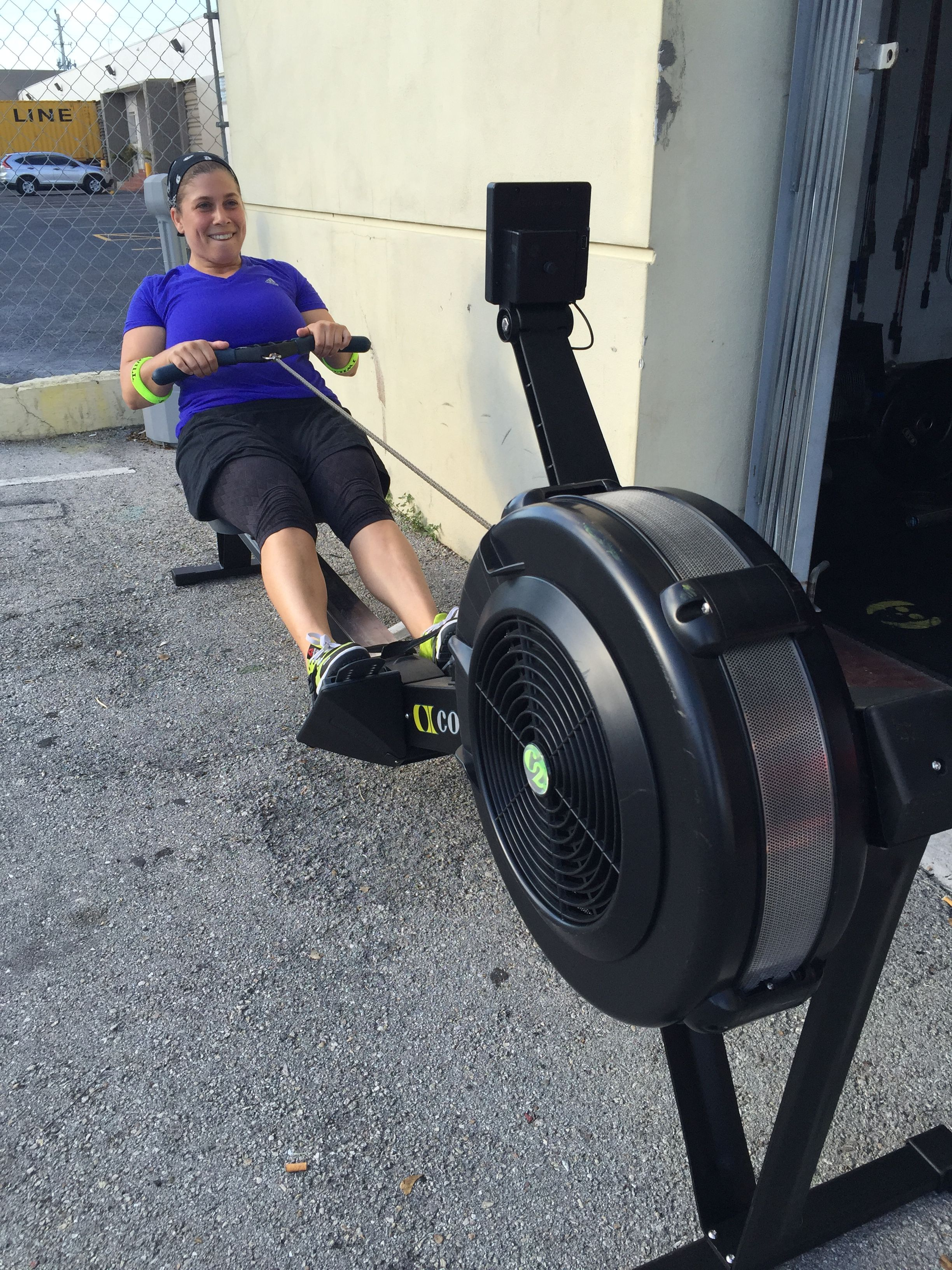 Crossfit rowing workout go eli rowing workout