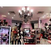 Brisbane City Boutique With Images Vintage Inspired Design Kittens Brisbane City