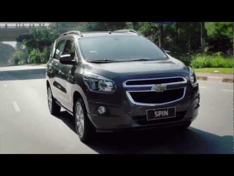 Chevrolet Spin Gadai Bpkb Spin Argentina