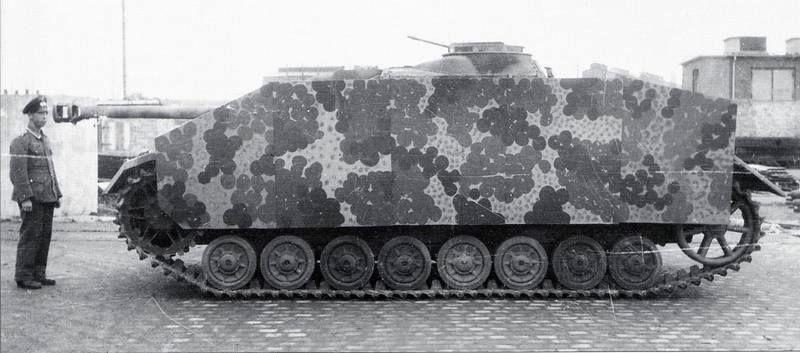 a german sturmgeschütz iv stug iv sdkfz 167 spg pinterest