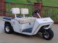 Cushman Golf Carts For Sale Google Search Golf Carts Custom Golf Carts Golf Carts For Sale