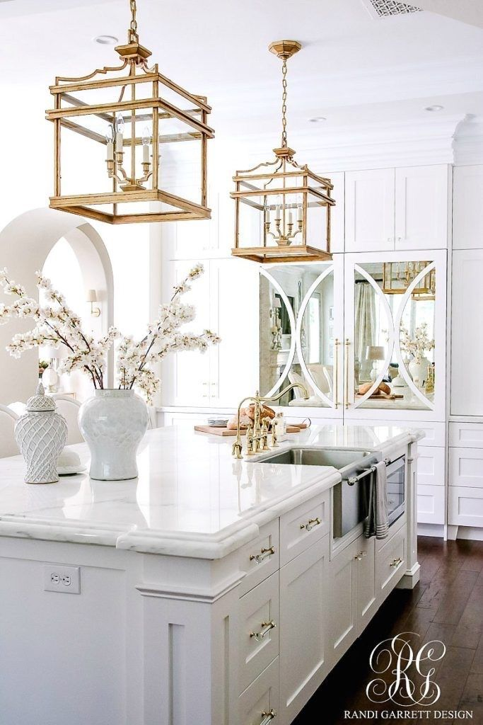 Best Of Pinterest Kitchens From Farmhouse Modern To Traditional