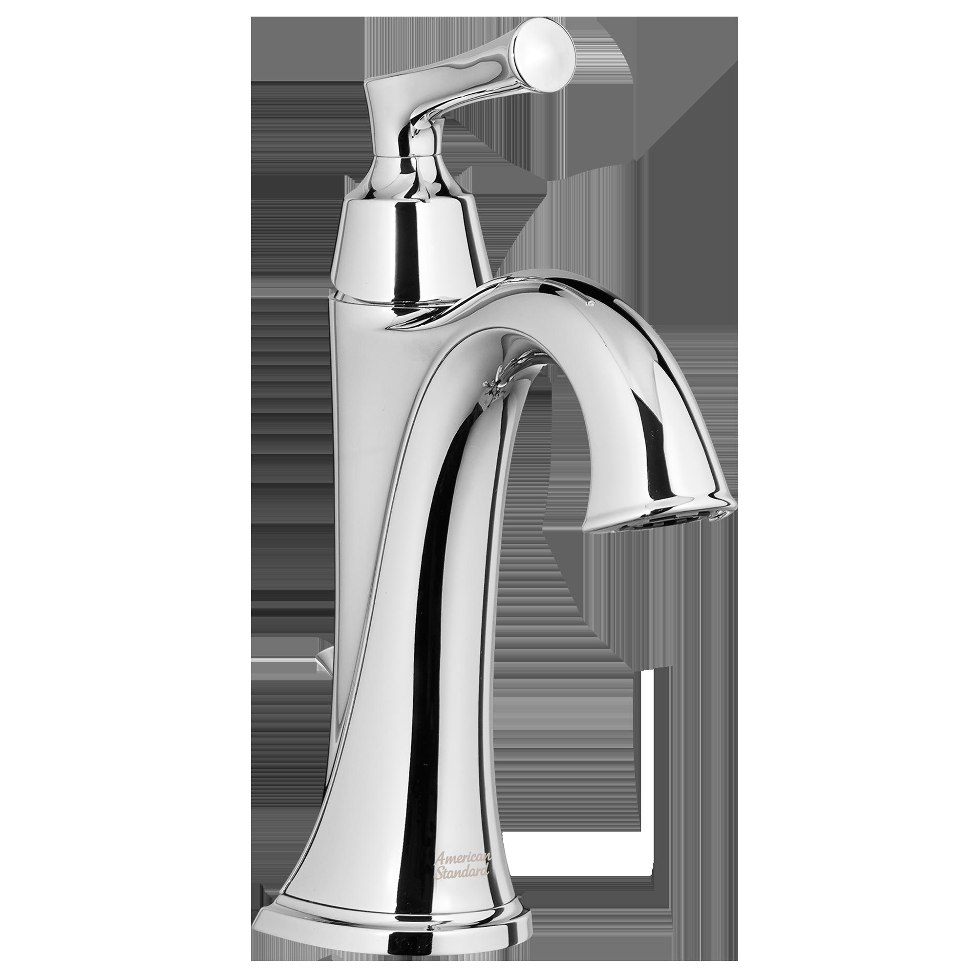 Estate Single Handle Bathroom Sink Faucet American Standard Single Hole Bathroom Faucet Bathroom Faucets Bathroom Sink Faucets